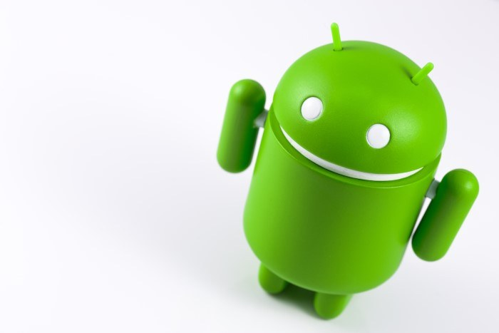 This is the image of android.